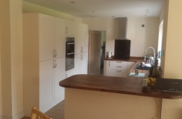 Kitchen Installation in Birmingham